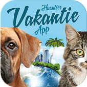 Huisdier Vakantie App