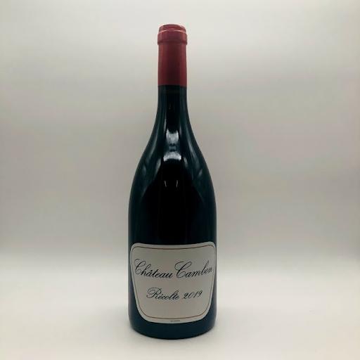 2019 Château Cambon
