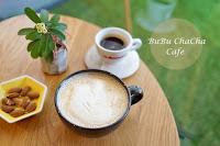 Bubuchacha cafe咖啡