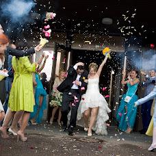 Wedding photographer Ivan Nepovinnykh (ivan44). Photo of 30.03.2014