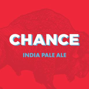 Logo of Wild Leap Chance IPA