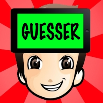 Guesser Heads Up Game