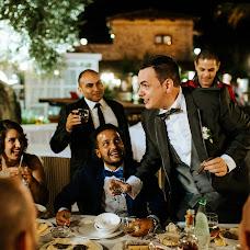 Fotógrafo de bodas Giuseppe maria Gargano (gargano). Foto del 12.10.2017