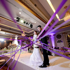 Wedding photographer Pitoon Viriyakuithong (akei789). Photo of 01.01.2017