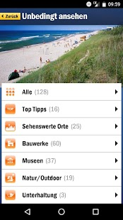 ADAC TourSet- screenshot thumbnail