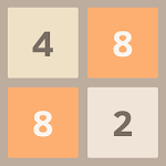 2048 Game: Purified Icon