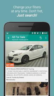 Postings (Craigslist App) Screenshot 2