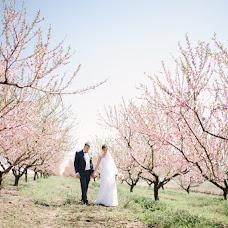 Wedding photographer Sergey Petkoglo (clicklovemd). Photo of 16.04.2016