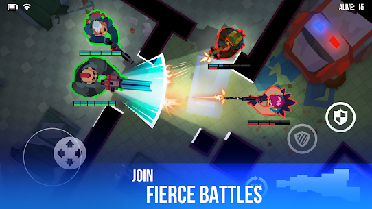 Bullet Echo Apk Download For Android and Iphone 2