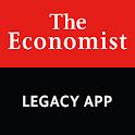The Economist (Legacy) icon