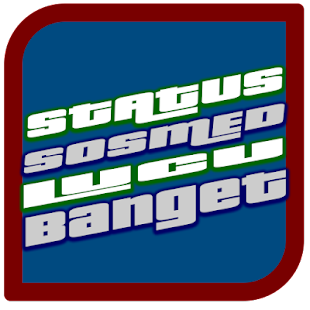 Kumpulan Status Sosmed Lucu Banget - náhled