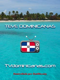 TEVE Dominicana Gratis