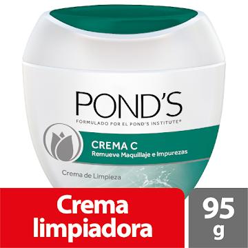 Crema PONDS C Limpieza