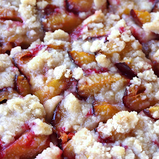 German Plum Cake Recipes