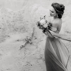 Wedding photographer Dmitriy Levin (LevinDm). Photo of 24.10.2017