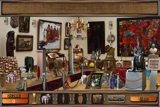 Pack 16 - 10 in 1 Hidden Object Games by PlayHOG apkpoly screenshots 2