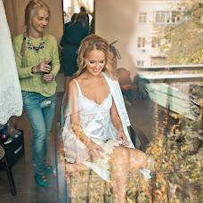 Wedding photographer Roman Dvoenko (Romanofsky). Photo of 15.02.2015