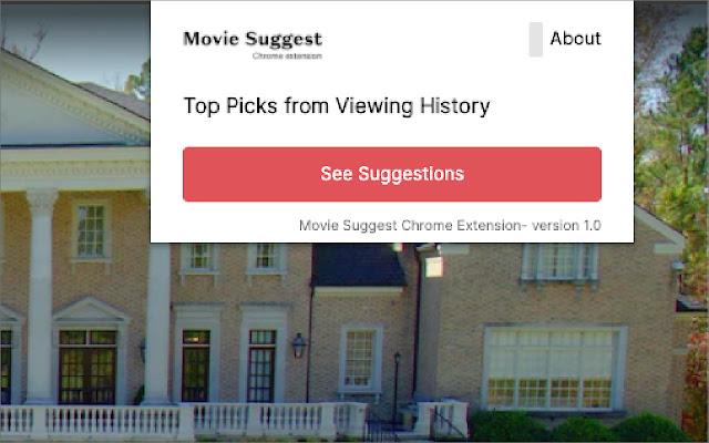 Movie Suggest