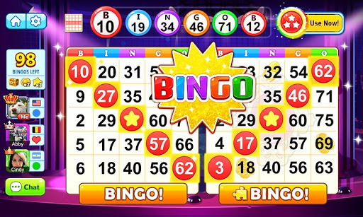 Bingo Holiday: Free Bingo Games download 1