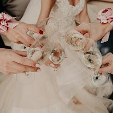 Wedding photographer Sergey Kaba (kabasochi). Photo of 23.10.2017