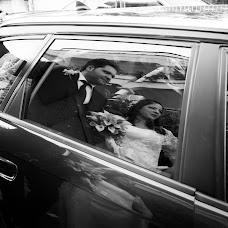 Wedding photographer Paolo Vecchione (vecchione). Photo of 10.05.2016