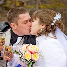 Wedding photographer Marina Baryshnikova (Ramino4ka). Photo of 09.06.2015