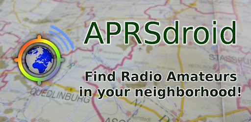 APRSdroid - APRS Client - Apps on Google Play