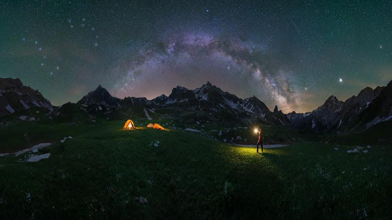 ' Cosmic Dome ' di LorenzoRT