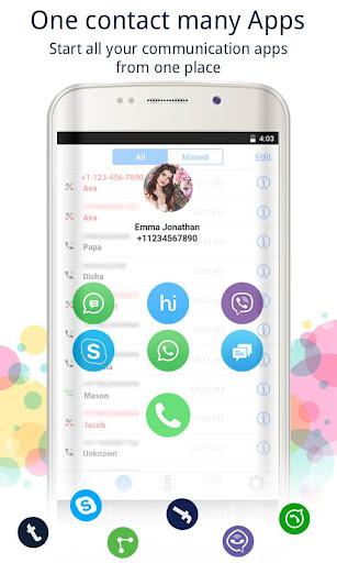 Caller Screen Dialer Pro v7.9