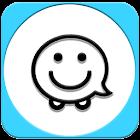 New Waze Maps , GPS Tips Waze icon