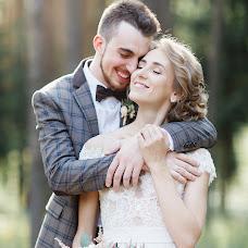 Wedding photographer Katerina Burdeeva (a-miks). Photo of 10.12.2015
