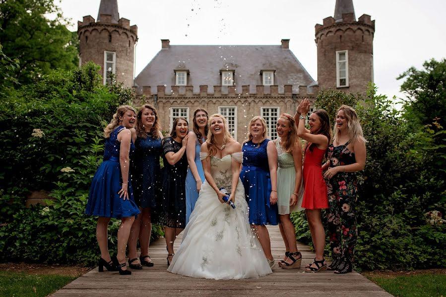 Wedding photographer Linda Ringelberg (LindaRingelberg). Photo of 19.06.2018