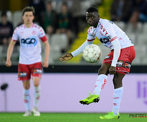 Waasland-Beveren heeft nieuwe aanvaller beet, transfervrij bij Gent opgepikt