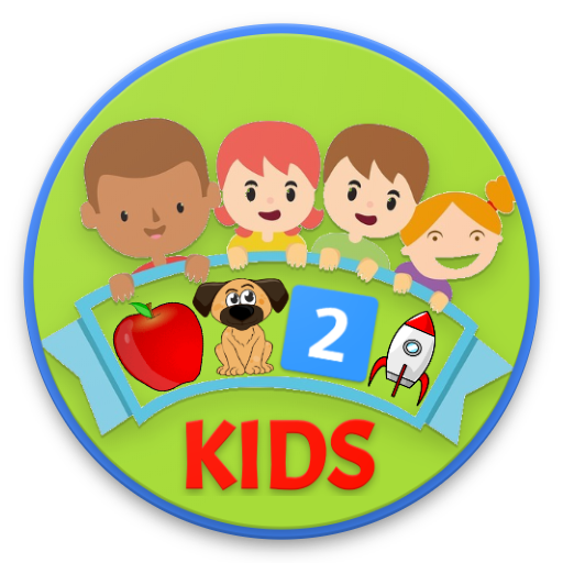 Let\'s Learn - Fun Learning for Preschool Kids