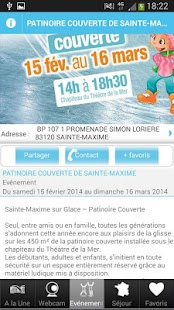 Sainte-Maxime- screenshot thumbnail