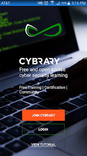 Learn IT & Cyber Security Free- screenshot thumbnail