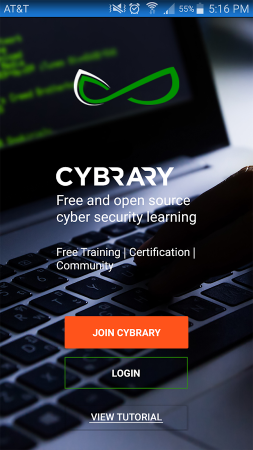 Learn IT & Cyber Security Free- screenshot