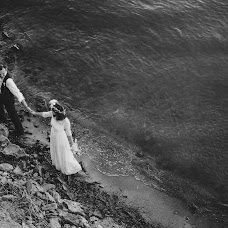 Wedding photographer Andrey Kholodov (AndreyBorsch). Photo of 24.08.2015