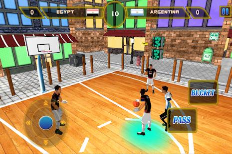 Game Basketball 2018 APK for Windows Phone