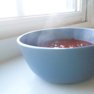 Instant Pot Version - Taco Soup.