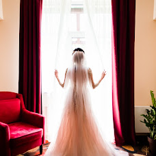 Wedding photographer Margarita Stromec (pelezyavka). Photo of 06.10.2017