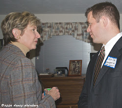 Photo: Suzanne Bump, Mike Day