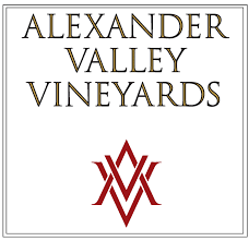 Logo for Alexander Valley Merlot