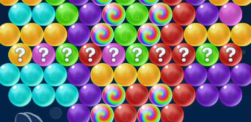 Free Relaxing Bubble Shooter Puzzle Game! Download NOW!