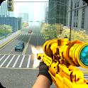 Traffic Counter Strike Shoot icon