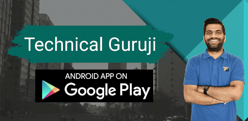 Technical Guruji Apps (apk) free download for Android/PC/Windows screenshot