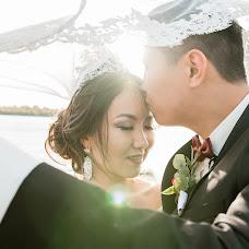 Wedding photographer Vladimir Vorobev (vv154). Photo of 09.01.2018