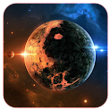 Planet Live Wallpaper icon