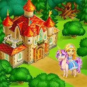 Idle Magic:Builder,Miner,Farmer at Click Away City MOD APK 1.18 (Mega Mod)