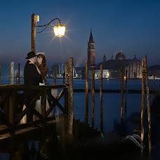 Wedding photographer Giuseppe Silvestrini (silvestrini). Photo of 07.04.2017